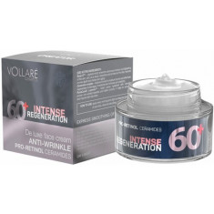 CREMA FACIAL  60+  ANTI-ARRUGAS  50ML.  VOLLARE
