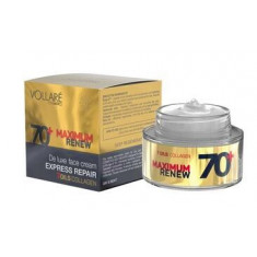 CREMA FACIAL  70+  50ML.  VOLLARE