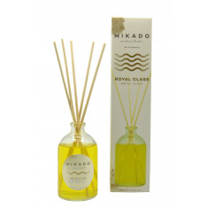 AMBIENTADOR MIKADO  ROYAL CLASS  100ML. NATURMAIS