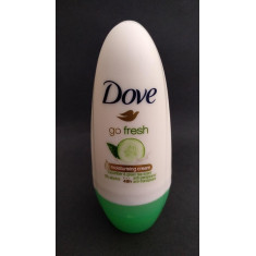 DESODORANTE ROLL-ON DOVE GO FRESH 50ML.