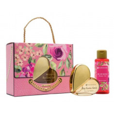 PACK REGALO  BIG CUORE GOLD  LA CASA DE LOS AROMAS