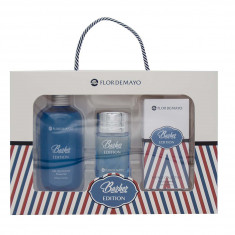 PACK REGALO  BARBER EDITION  LA CASA DE LOS AROMAS