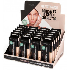 CORRECTOR PERFECT MACH (1.75€ SET)PACK 24 IDC INSTITUTE