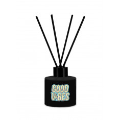 AMBIENTADOR MIKADO GOOD VIBES 100ML. SEAL AROMAS C.O.